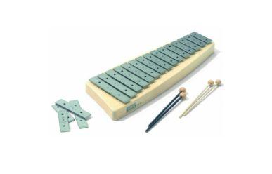 Sonor SG19 Glockenspiel Sopran Meisterklasse