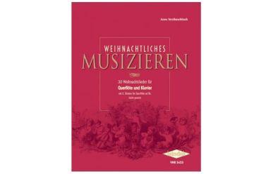 VHR3423   Weihnachtliches Musizieren