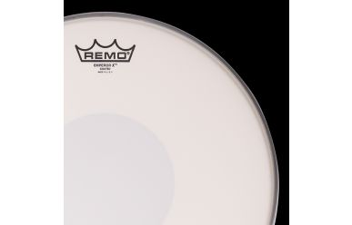 """Remo Emperor X /Dot coated Snarefell 14"""""""