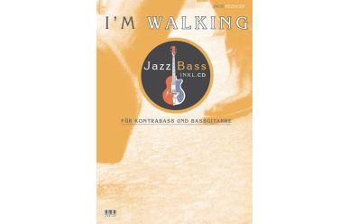 J. Reznicek    I'm Walking E-Bass