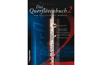 VOGG0488-7 Klaus Dapper  Das Querflötenbuch 2