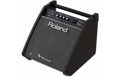 Roland PM-100 Drum Aktiv-Monitor für V-Drums, 80Watt