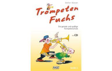Stefan Dünser   Trompeten Fuchs Band 2