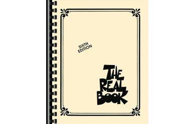 The Real Book 1   Sixth Edition  C-Instrumente