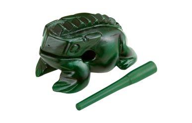 Nino Wood Frog Guiro, X-large