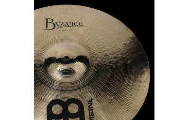 """Meinl B20MR-B Byzance Brillant Medium Ride 20"""""""