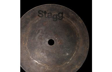 """Stagg Black Metal Bell 06"""""""