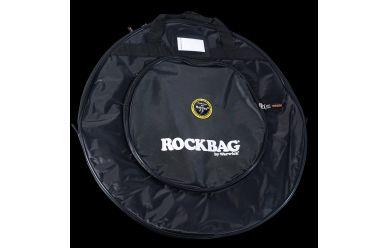 "Rockbag Cymbalbag Student-Line 22"""