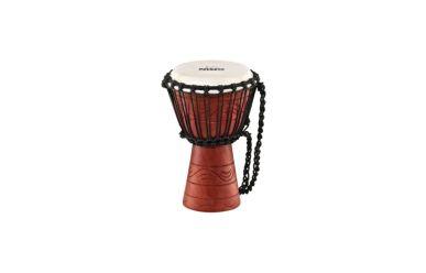"Nino African Style Wood Djembe Water Rhythm Design 7"""