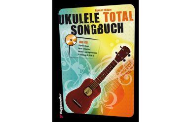 VOGG0847-2   G.Rödder  Ukulele Total Songbuch