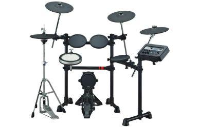 Yamaha DTX6K2-X E-Drum Set