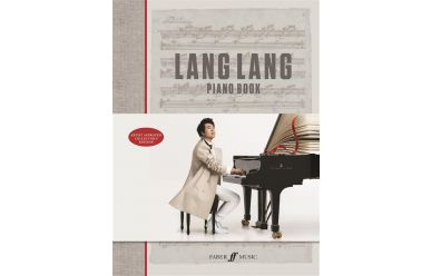 FM53916   Lang  Lang   Piano Book