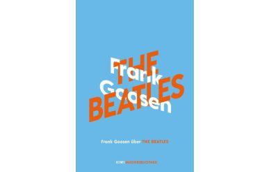 Frank Goosen   The Beatles