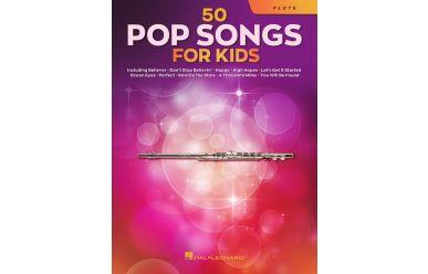 HL00350958  50 Pop Songs for Kids