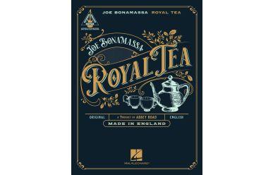 HL00358863 Joe Bonamassa   Royal Tea