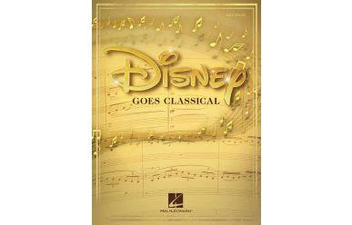 HL00354996   Disney goes Classical