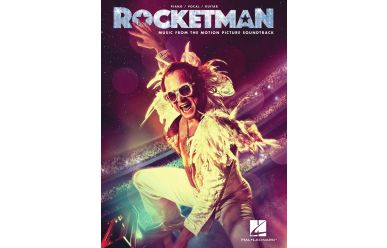 HL298946  Rocketman  Music from the Motion Picture Soundtrack