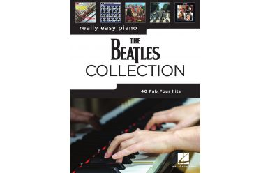 HL359244 The Beatles Collection  40 Fab Four Hits