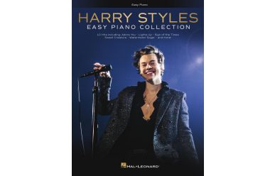 HL362716  Harry Styles   Easy Piano Collection