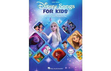 HL348350  Disney Songs for Kids