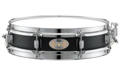 """Pearl S1330B Snare EFFECT PICCOLO 13x3"""" Steel"""