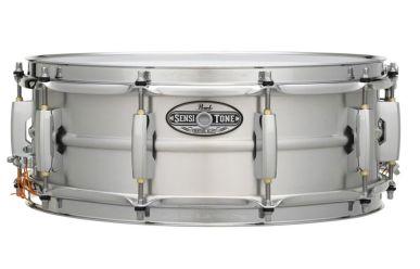 """Pearl STH1450AL 14x5"""" Sensitone Aluminium"""