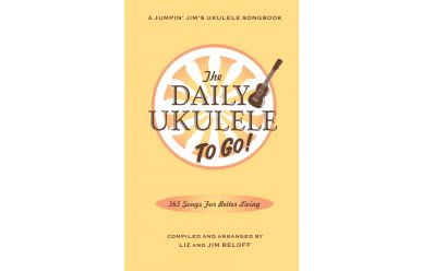 HL119270  The Daily Ukulele to go