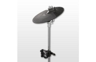 """Yamaha PCY95AT Cymbal Pad 10"""" inkl. Halter"""