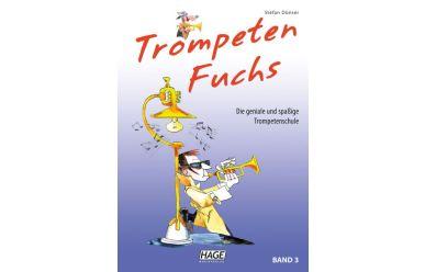 Stefan Dünser   Trompeten Fuchs Band 3