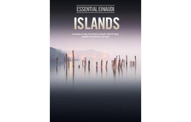 CH78518 Ludovico Einaudi  Islands - Essential Einaudi