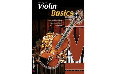 VOGG 0645-4 C.Galka   Violin Basics