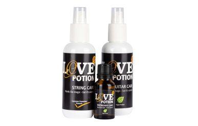 Ortega Love Potion Pack