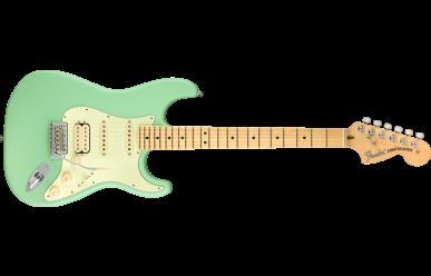 Fender American Performer Stratocaster HSS MN SFGS