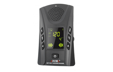 Aroma AMT 703 E  Metronom, Stimmgerät, Humidity/Temparatur Meter