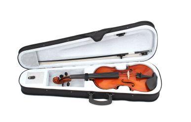 A. Stingl by Höfner AS-190-V4/4 Violinset