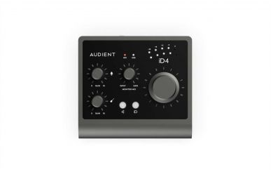 Audient iD 4 (MKII)
