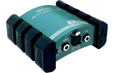 BSS AR-133 DI-Box  Aktiv