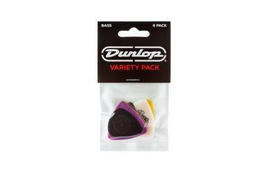 Dunlop Variety Pack Bass