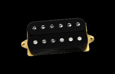 DiMarzio DP155BK The Tone Zone Black