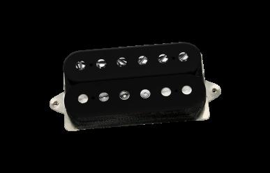 DiMarzio DP255BK Transition Bridge Black Steve Lukather Signature