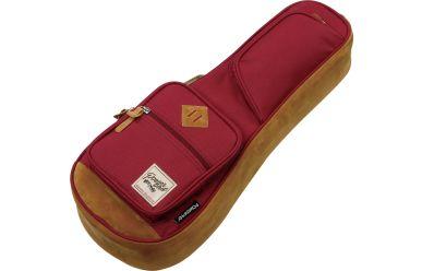 Powerpad by Ibanez 541 Gig bag Sopran Wine Red