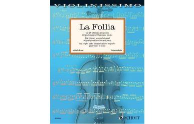 ED21562      La Follia