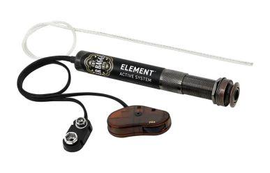 L.R.Baggs Element Active für Westerngitarren inkl. Preamp und Volume-Control