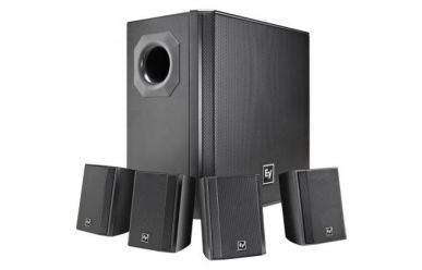 Electro Voice EVID S44, 4.1 System