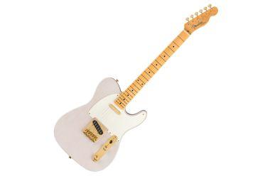 Fender American Original '50s Telecaster,LTD Edition, MN , White Blonde