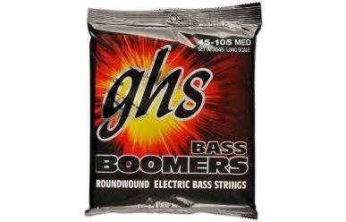 "GHS 3045 M Bass Boomers Medium 045""/105"""