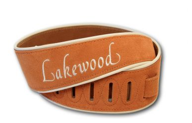 Lakewood Gitarrengurt