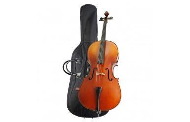 Höfner H5-C-4/4-0  Celloset