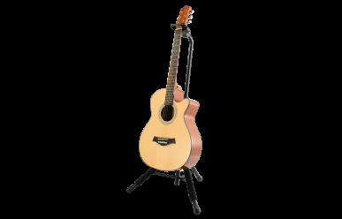 Hercules GS-414B+ Gitarrenständer Autograb Dreifuß