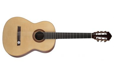 Höfner HF 17 Konzertgitarre